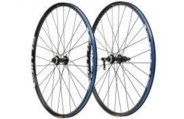 "Shimano WH-MT15-A (26"") 15/9мм (2018)"