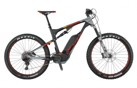 Scott E-Genius 720 Plus (2017)