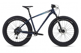 Specialized Fatboy Trail (2016)