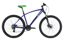 Haro Calavera 27.Five Trail (2015)