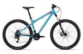 Commencal El Camino Girly  (2014)