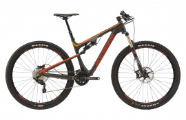 Rocky Mountain Instinct 970 MSL (2015)