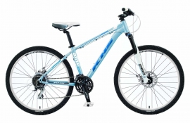 KHS Alite 350 Ladies (2015)