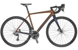 Scott Addict Gravel 20 (2020)
