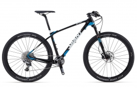 Giant XTC Advanced 27.5 0 Team (2014)