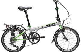 Dahon Speed D8 (2017)