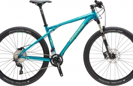 GT Zaskar 27.5 Comp Womens (2016)